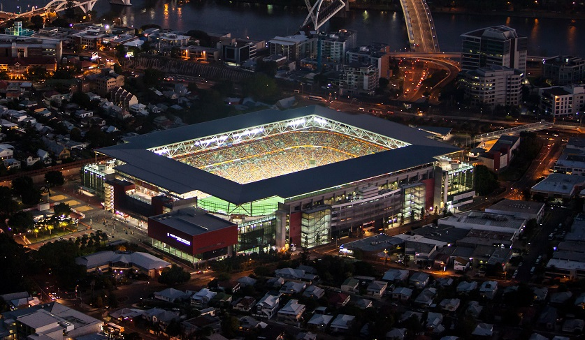 Suncorp Stadium (Stadiums Queensland Venue)