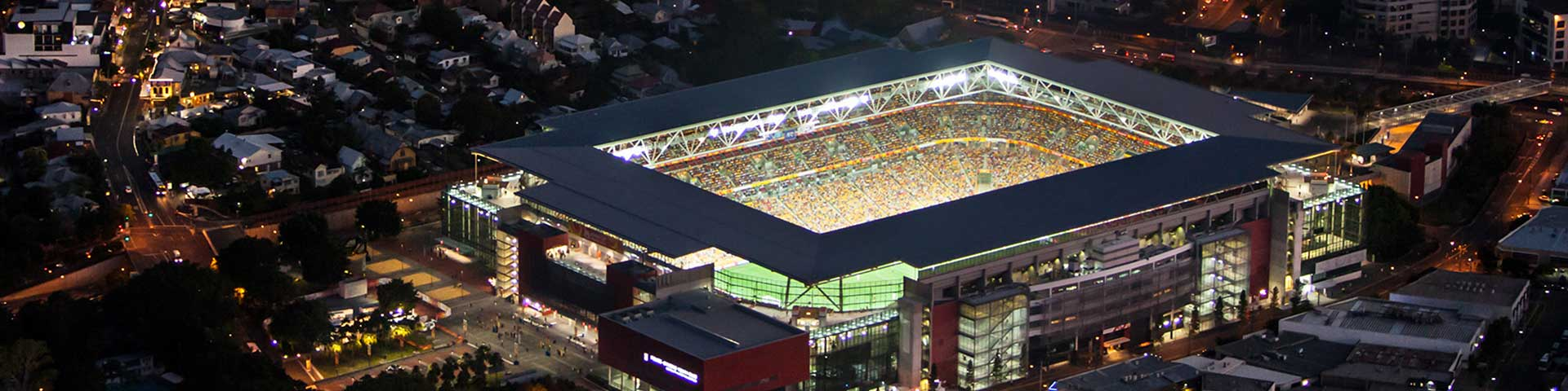 Suncorp Stadium Hire